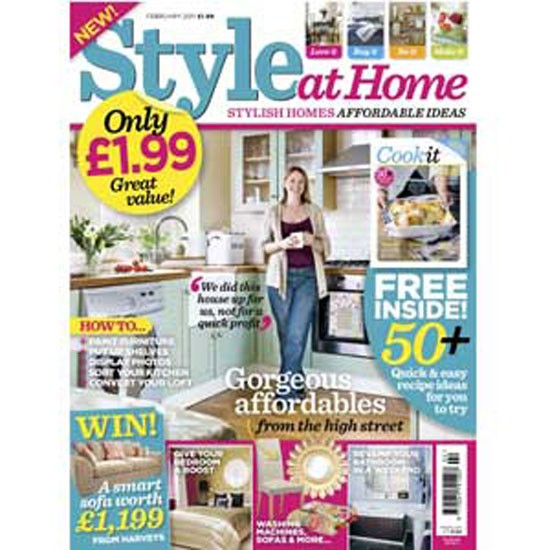 Beau House Style Of Magazine