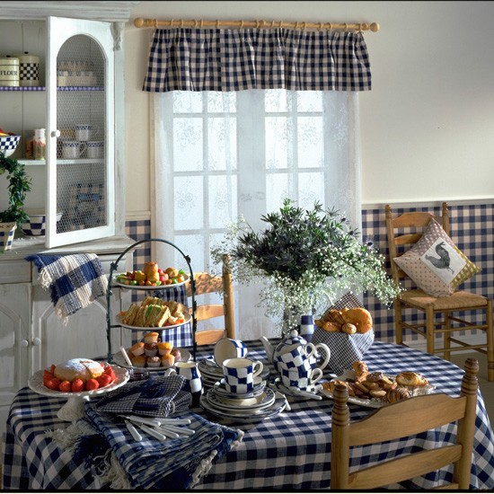 Go country kitchen wallpaper ideas 10 of the best for Country kitchen wallpaper ideas