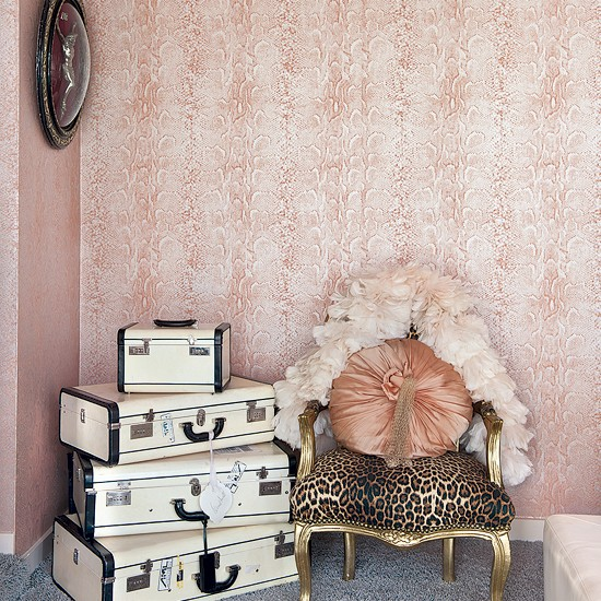Vintage bedroom storage | Bedroom designs | housetohome.