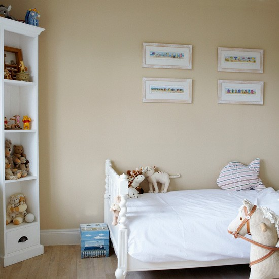 Make The Most Of Corners Funky Children 39 S Storage Ideas