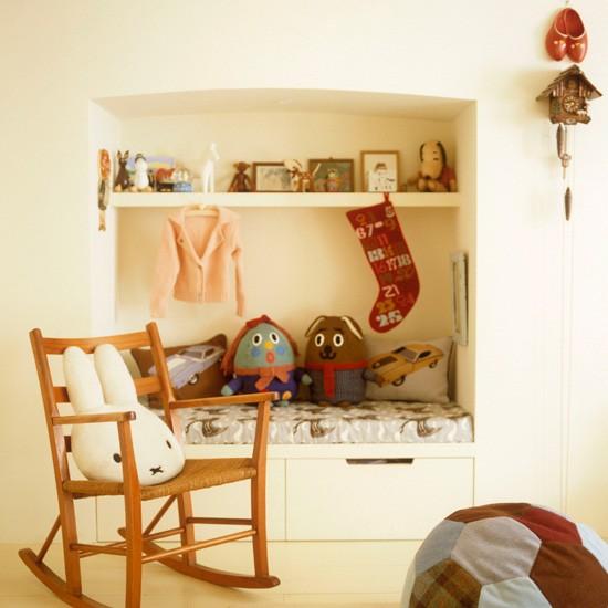 Find Neat Ways To Store Bedlinen Children 39 S Room Storage