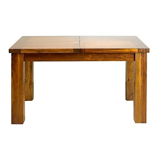 Dark Brown Elba Extendable Table From Debenhams Kitchen Tables 10 Of The Best Housetohome