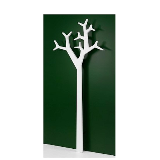 Tree Wall Coat Stand From Skandium Hooks 10 Of