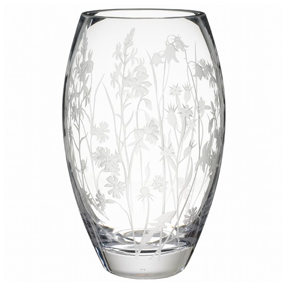 Wildflower vase from John Lewis Glass vases 10 of the