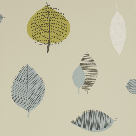 Perry Green wallpaper from John Lewis | Wallpapers under £30 - 10 ...