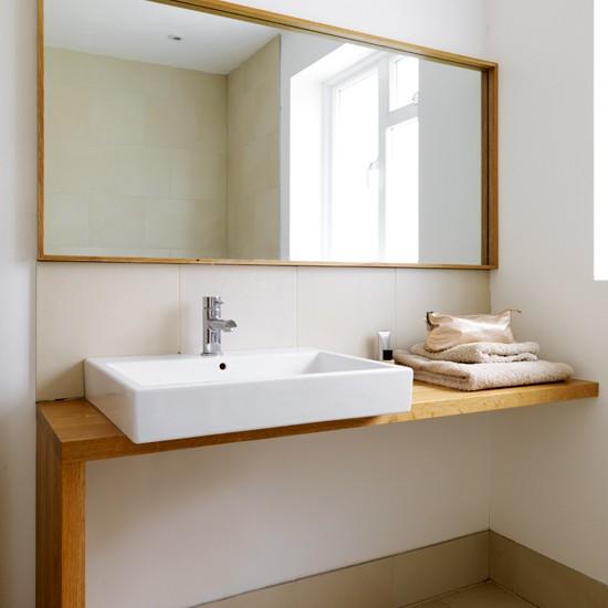 bathroom step inside a 1930s semi house tour ideal