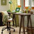10 steps to an organised home office