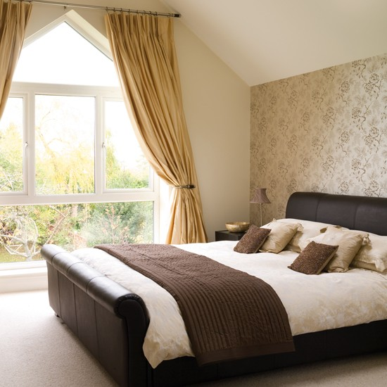 Bedroom detached 1940s house house tour ideal home for 1940s bedroom ideas