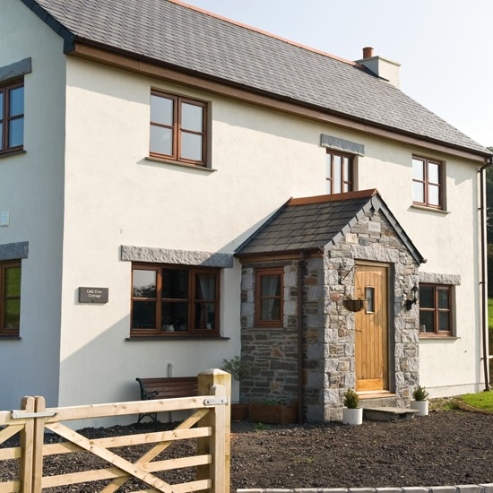 Exterior | Country cottage | House tours | Ideal Home | PHOTO GALLERY