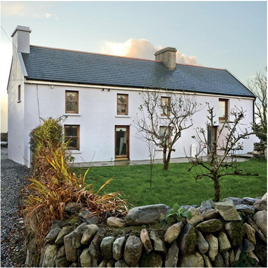 Irish Farmhouse Interior Joy Studio Design Gallery