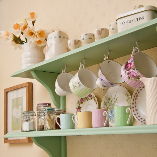 Great Vintage Kitchen Shelves 550 x 550 · 63 kB · jpeg