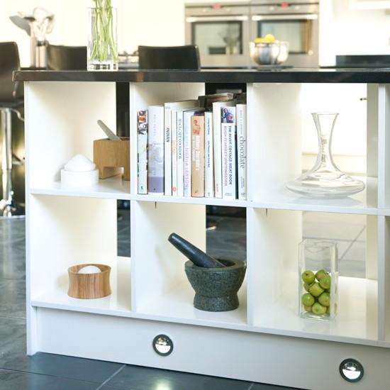 Kitchen Shelf Idea: Best Kitchen Shelving Ideas