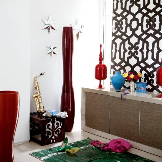 Moroccan Home Decor Ideas: Hallway Decorating Ideas - 10 Quirky Ideas