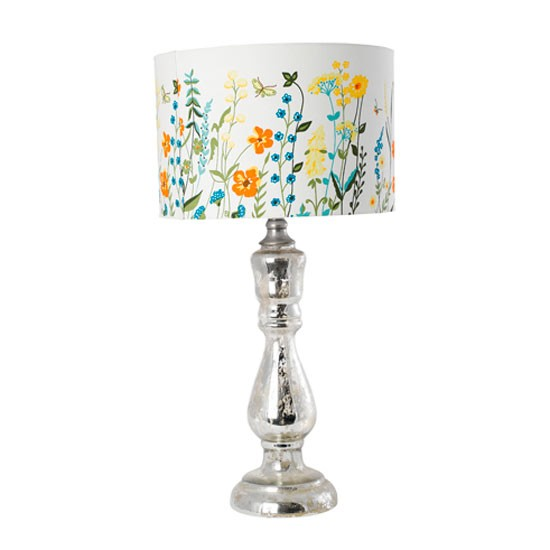 Butterfly Table Lamps Butterfly Shade Table Lamp