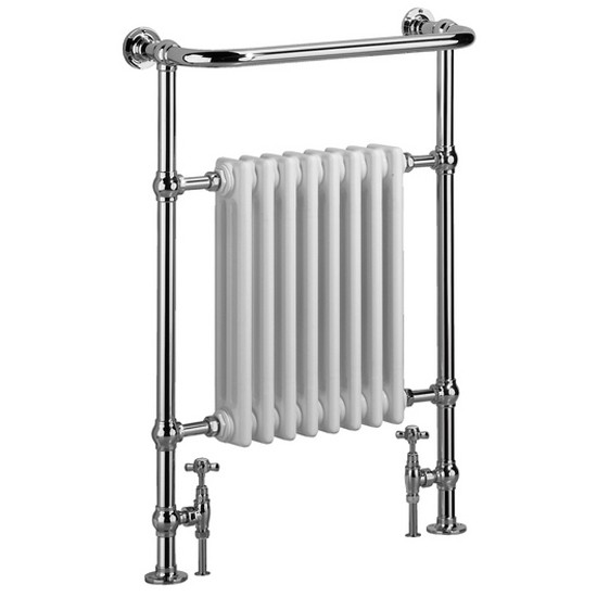 Any Advice On Installing A Radiator In A Bathroom?