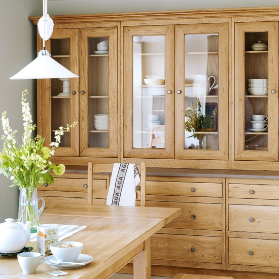 Modern crockery cabinet designs interior design ideas for Dining room cupboard designs