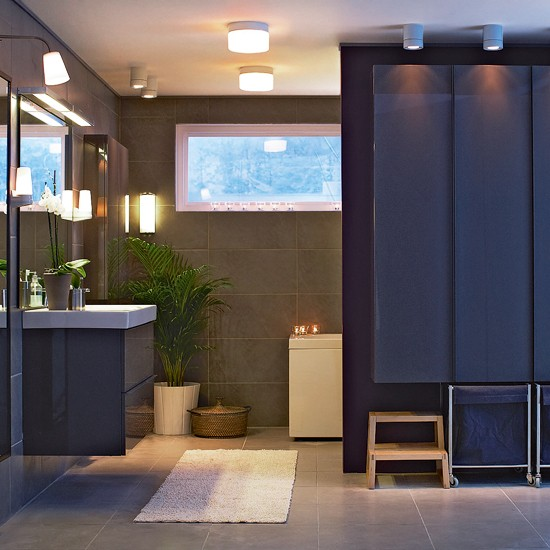 Godmorgon range by ikea small bathroom design ideas for Small bathroom ideas ikea