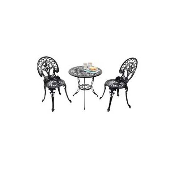 Ascot furniture set from homebase garden furniture sets for Outdoor furniture homebase