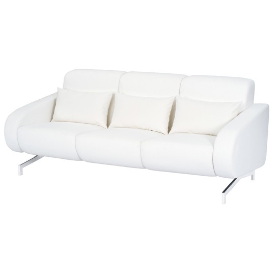 hamburg sofa from dwell sofas 20 of the best. Black Bedroom Furniture Sets. Home Design Ideas