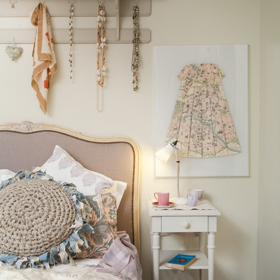 vintage inspired bedroom the prince 39 s house tour eco friendly home