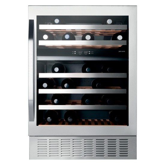 Wine Cabinet from John Lewis | Kitchen appliances - 10 of the best | kitchen essentials | electrical appliances | PHOTO GALLERY | Housetohome