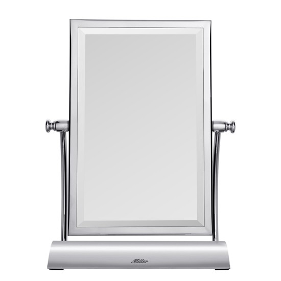 miller dressing table mirror from john lewis dressing. Black Bedroom Furniture Sets. Home Design Ideas