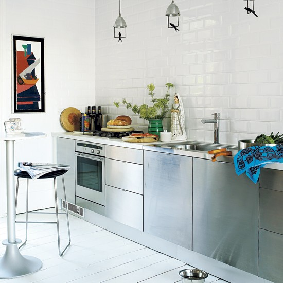 Eco-friendly kitchens | 10 ways to make your kitchen greener | Green kitchens | PHOTO GALLERY | Housetohome.co.uk