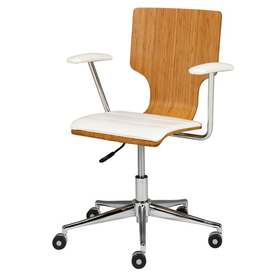 Teo Desk Chair From Barker And Stonehouse Desk Chairs