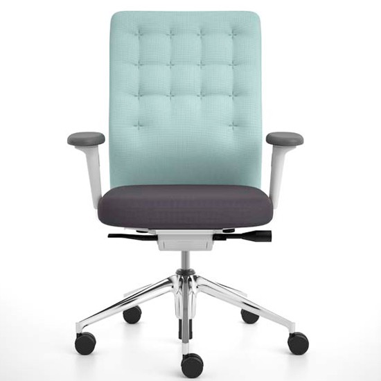 ID trim office chair from Vitra at Vitra Point | home office furniture