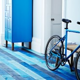 Flooring ideas for hallways - 28 of the best