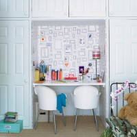 How to plan the perfect kids' room