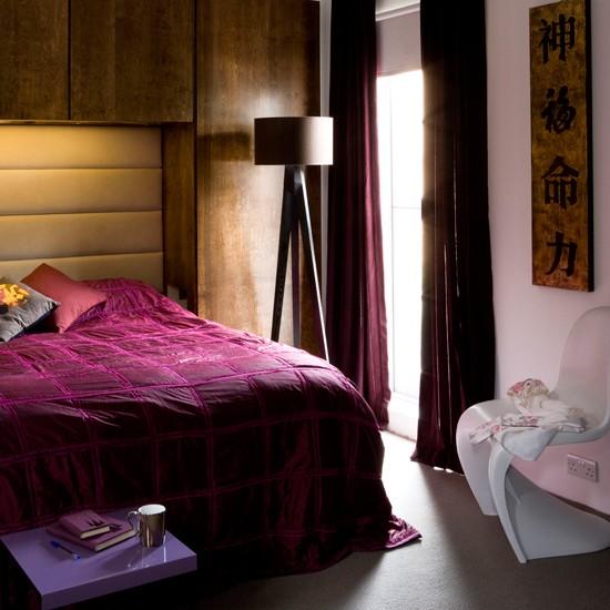 Masculine Bedroom Take A Tour Around A Modern Bachelor