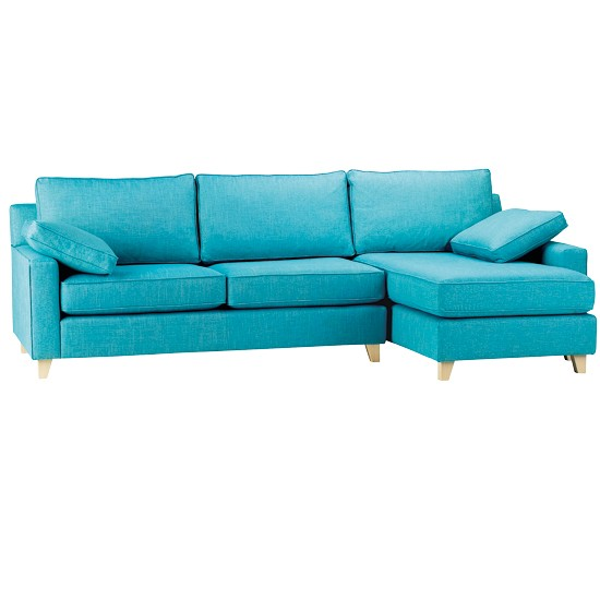 Burleigh 2 5 seater sofa and chaise from wesley barrell for 2 5 seater sofa with chaise