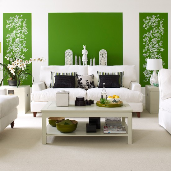 839158 block or canvas Wall Decorations :8 Green Canvas