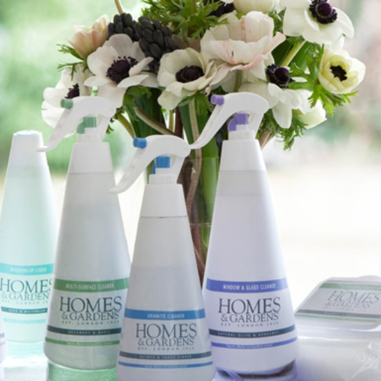 Homes & Gardens natural cleaning products |10 products that'll make cleaning easier | Best cleaning products | PHOTO GALLERY