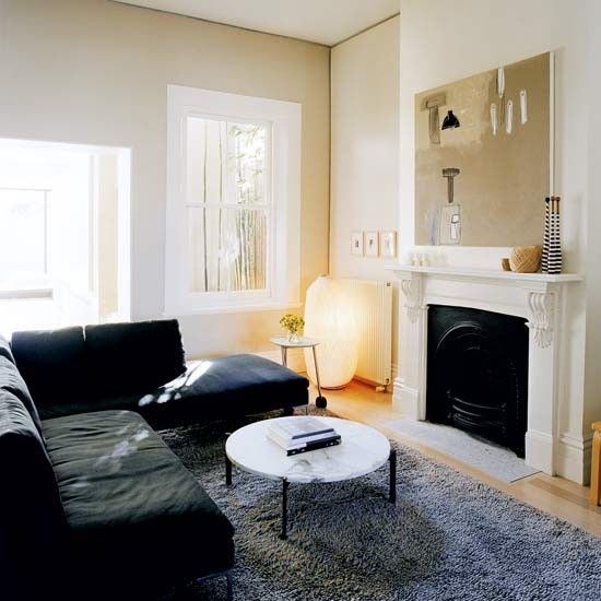 Living room | Take a tour around a free-flowing modern home | House tours | PHOTO GALLERY