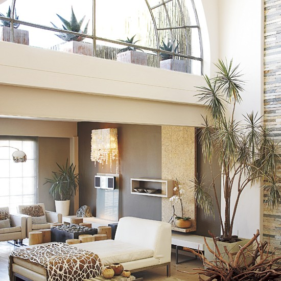 Nature Inspired Cape Town House Tour