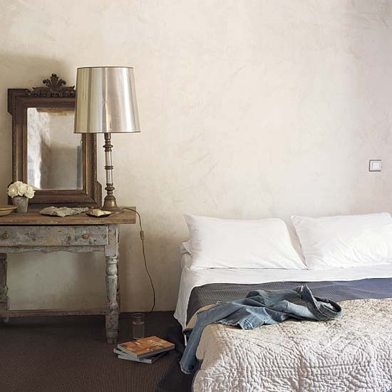 Chambre | Française convertie grange maison tournée | Visite guidée | Maison moderne idées de décoration | GALERIE PHOTOS | Livingetc | Housetohome