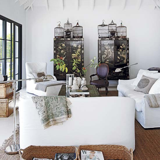 Living room | Caribbean hideaway house tour | Modern decorating ideas | House tour | PHOTO GALLERY | Livingetc | Housetohome