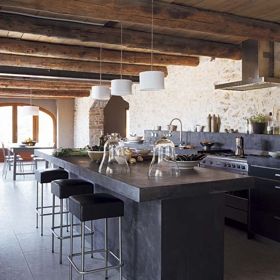 Barn Conversion Kitchen Designs Home Decor Laux Us