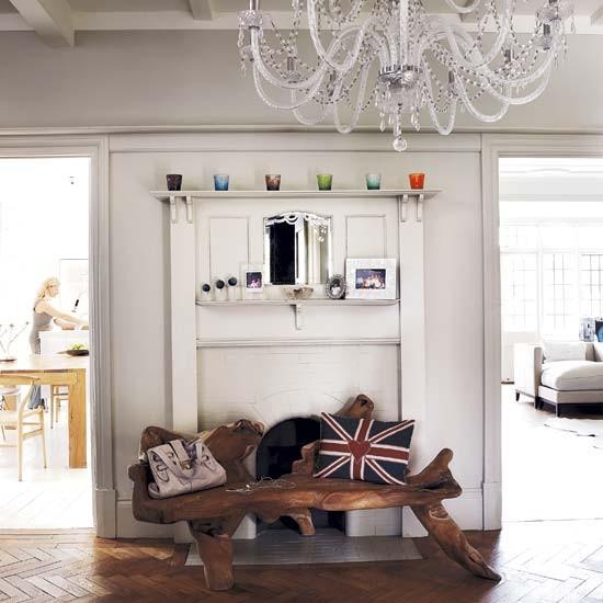 Hallway | Arts and Crafts house tour | Modern decorating ideas | House tour | PHOTO GALLERY | Livingetc | Housetohome