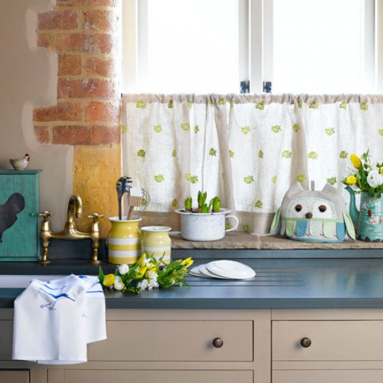 Spring Decorating Ideas For Every Room