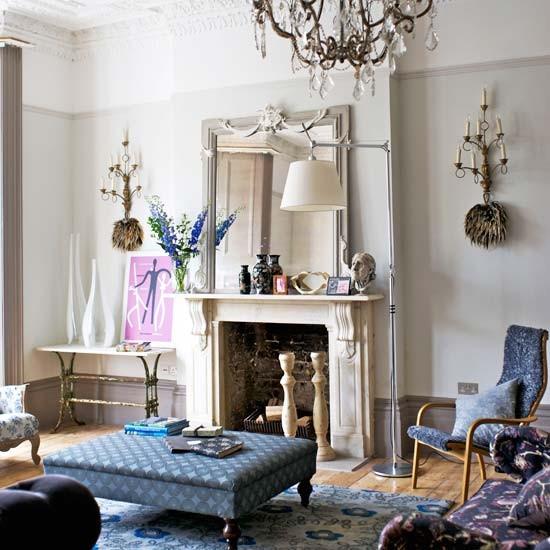 living room brighton renovation house tour housetohome
