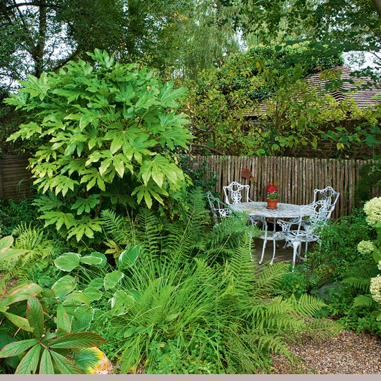 Custom landscape guide landscaping ideas backyard for Cottage garden design