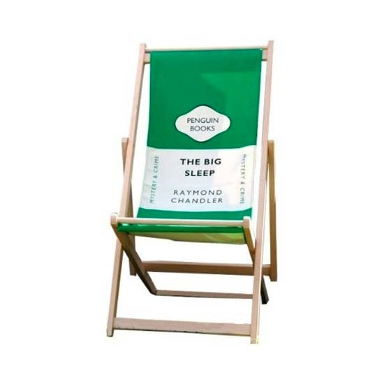 Penguin Book Cover Deck Chairs : Images about pick up a penguin on pinterest