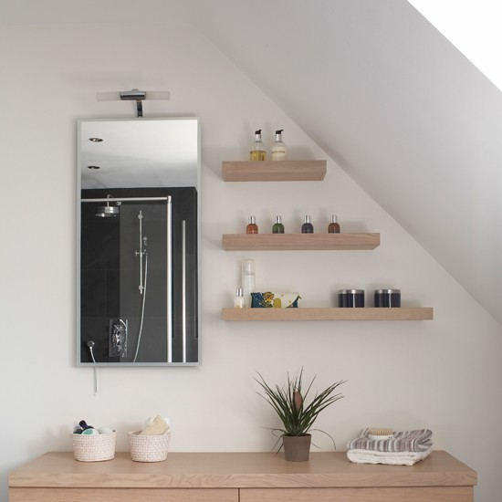 Beautiful  Bathroom Shelves TCB8008 TCB8008  9899  UKTAPSCOUK Taps UK