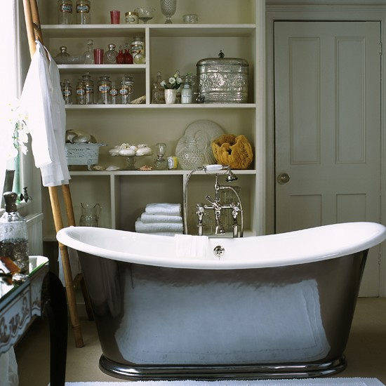 Bathroom Shelving Ideas - 10 Of The Best