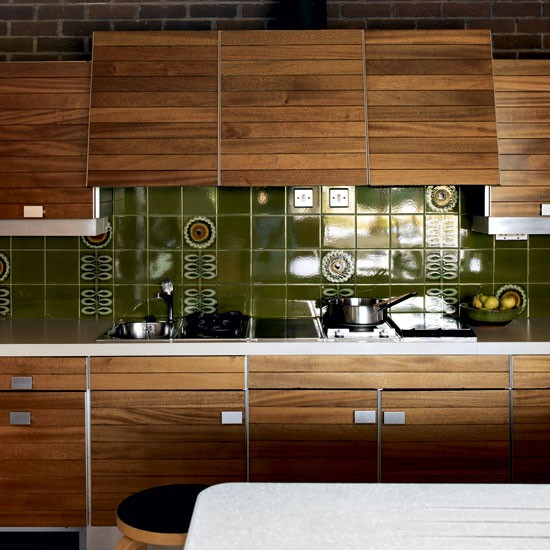 Pin Seventies Bungalow Modern Design House Tour Photo On Pinterest
