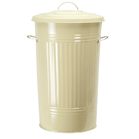 Utility room kitchen bin | Utility room | Utility room storage solutions | PHOTO GALLERY | Housetohome