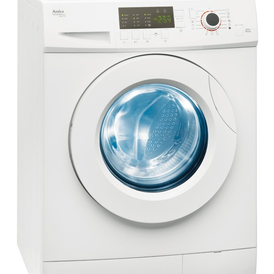 AWM714D washing machine from Amica | Eco washing machines - 10 of the best | Washing machines | Utility room ideas | housetohome